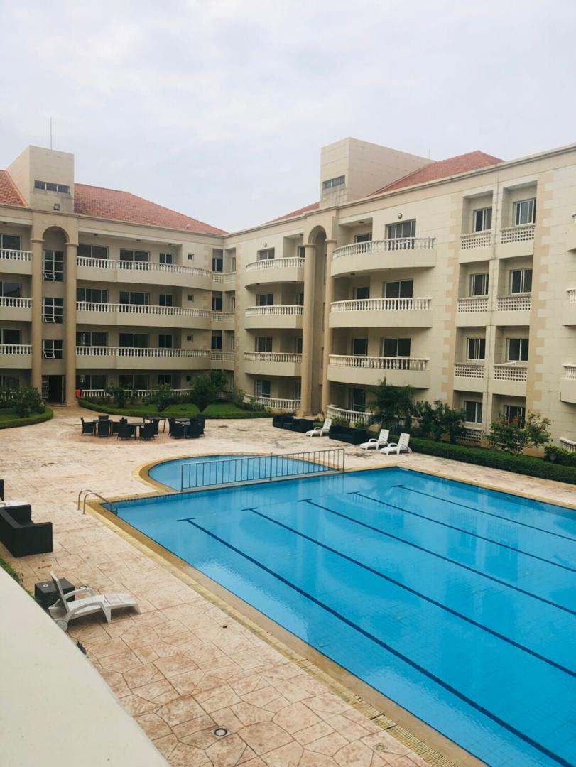 For Rent: Luxurious 4 Bedrooms apartment at Ikoyi, Lagos