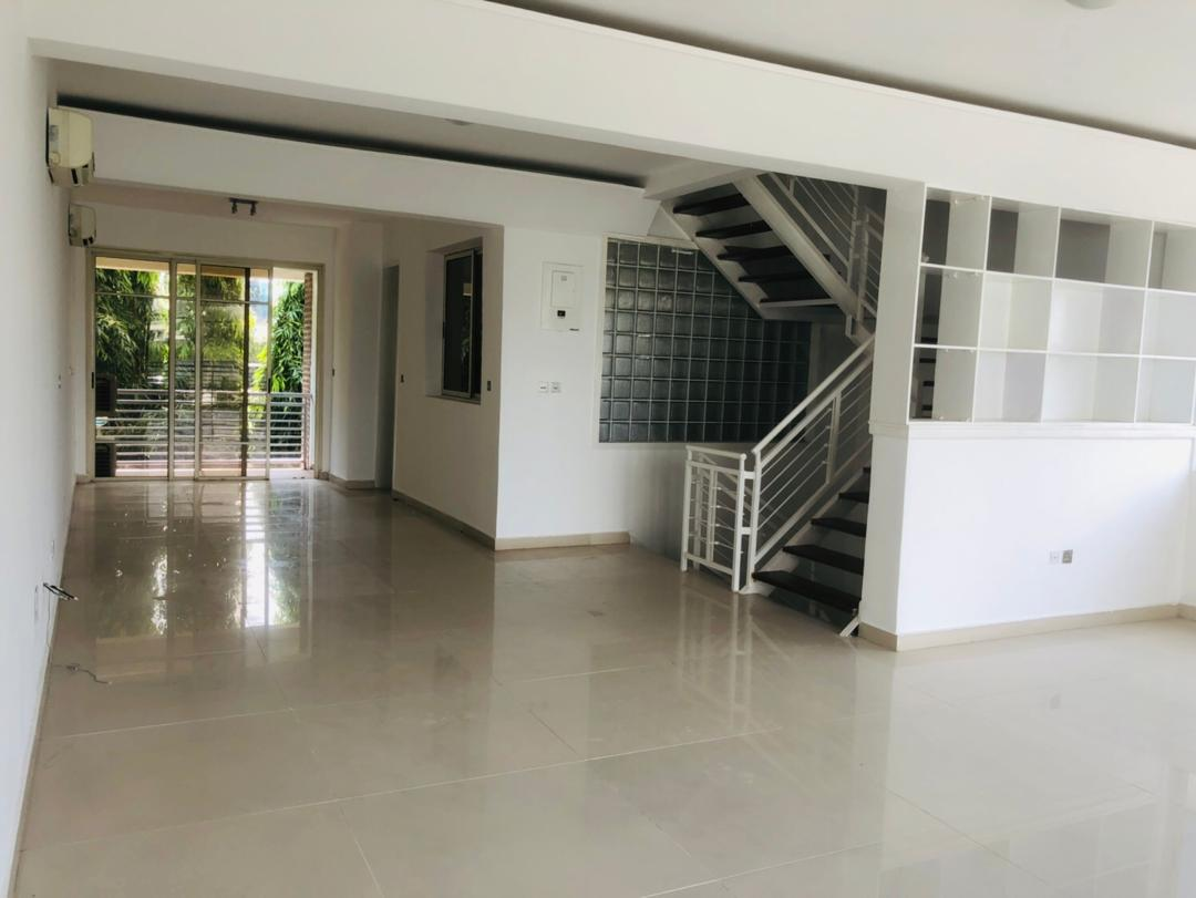 Waterfront 4 Bedrooms Terrace with 1 room BQ at Banana Island Estate Ikoyi Lagos.