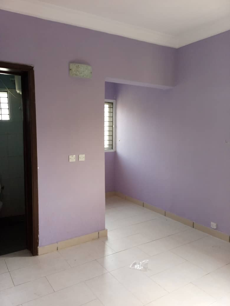 3 Bedroom Flat with BQ for rent In Lekki.