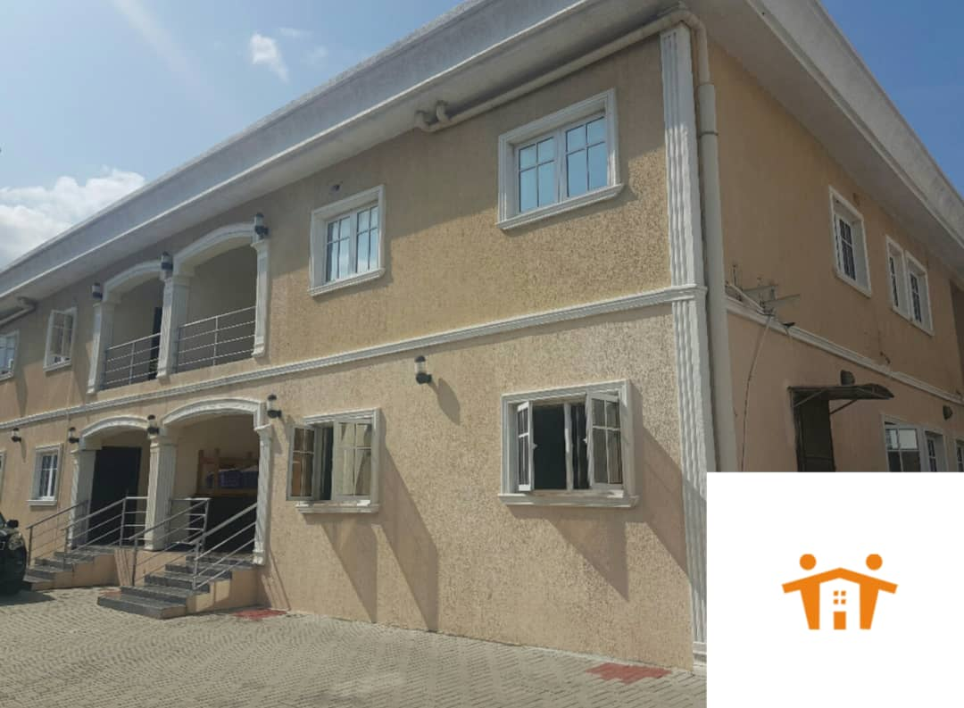 Well structured 3 Bedroom apartment For Rent